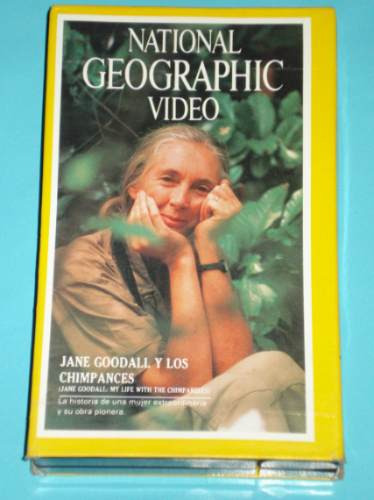 beta national geographic chimpances documental pelicula jane