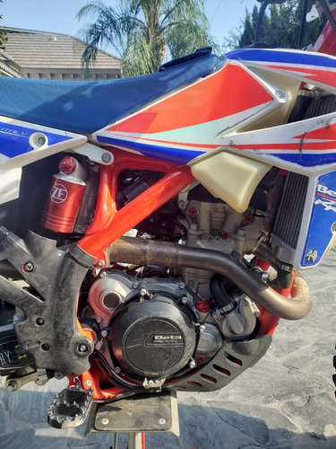 beta racing 390 r 2019 - moto enduro motocross semi nueva