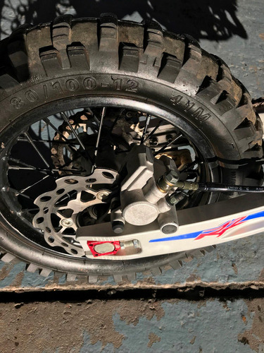 beta rally 125cc