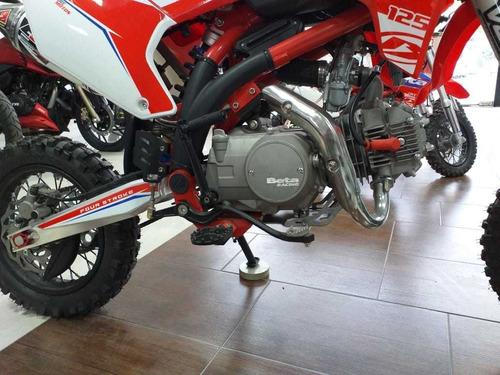 beta rr 125 mini racing 4t