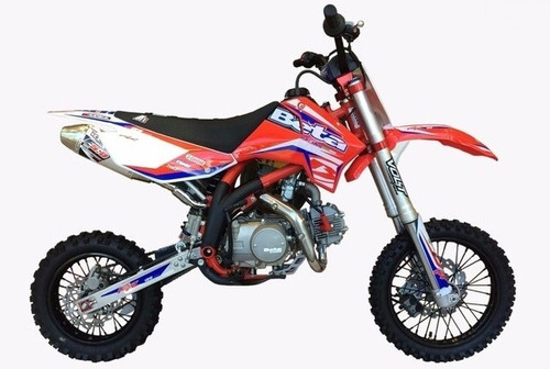 beta rr 125 racing 0 km 2018 cross mini moto 999 motos