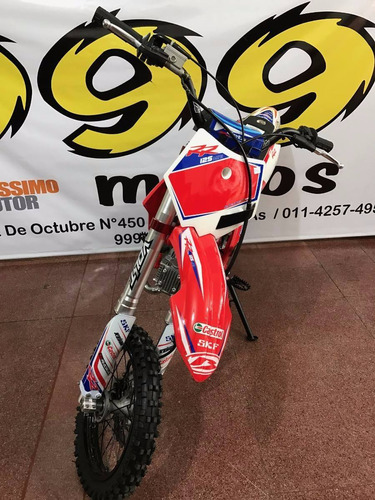 beta rr 125 racing 0km mini moto cross enduro 2018 999 motos