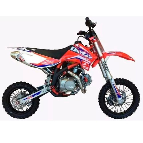 beta rr 125 racing 0km mini moto cross enduro 2020