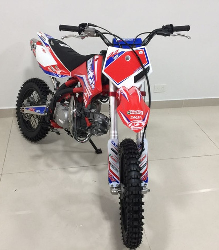 beta rr 125 racing big wheels 2018 0km