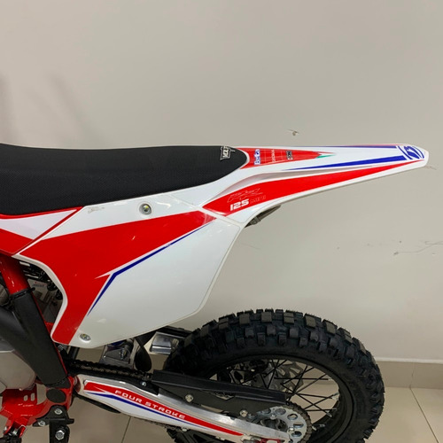 beta rr 125 racing big wheels  2020 0km mini cross mini moto