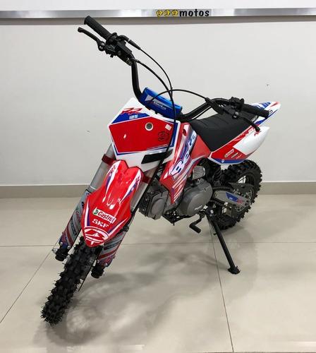 beta rr 125 rr125 standard 2019 mini cross 999 quilmes