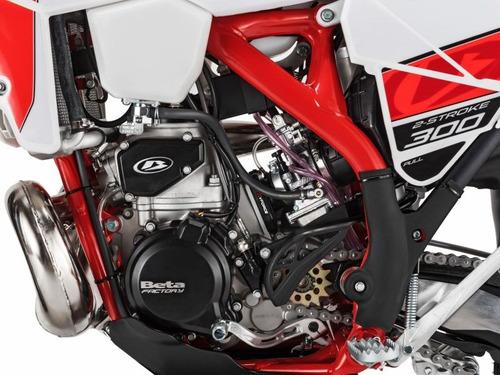 beta rr 300  2018 ag motosport