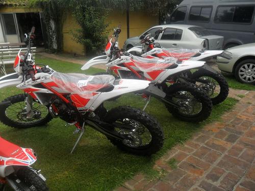 beta rr 300 xtrainer la enduro mas barata de argentina