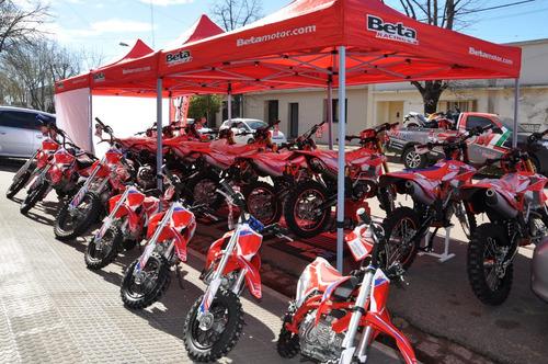 beta rr 350 2018- no dr crf wr yzf ktm rps bikes roque perez