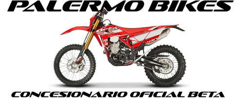 beta rr 390 430 480 2017 inyeccion en stock palermo bikes