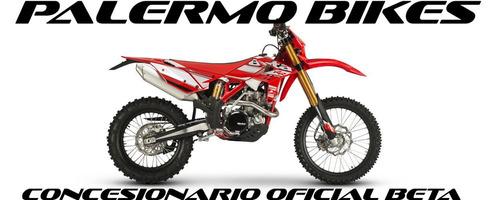 beta rr 390 430 480 enduro 2017 en stock palermo bikes