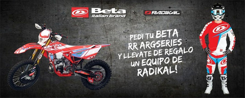 beta rr 430 argseries