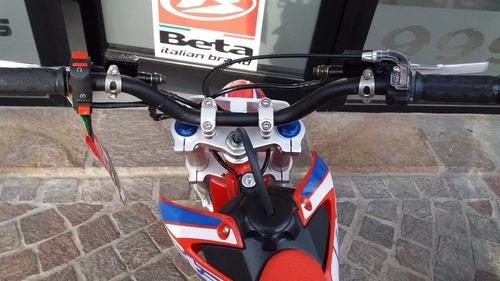 beta rr mini 50 50cc kinder 4t 0km 2017