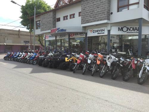 beta rr450 homol.p/calle- rps bikes roque perez y saladillo