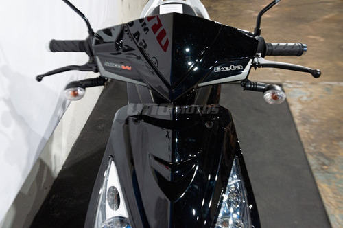 beta scooby 80 bs8 scooter 2020 0km sin cambios
