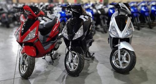 beta scooter scooby 80cc 0km. envios a todo el pais!