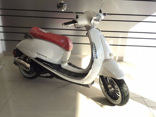 beta tempo 150 0km scooter 2018