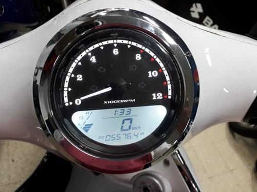beta tempo 150 - 2019 pocos km !!