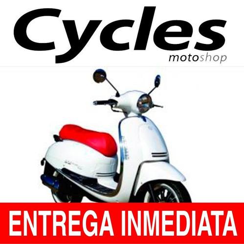 beta tempo 150 apto crédito personal en pesos cycles motos