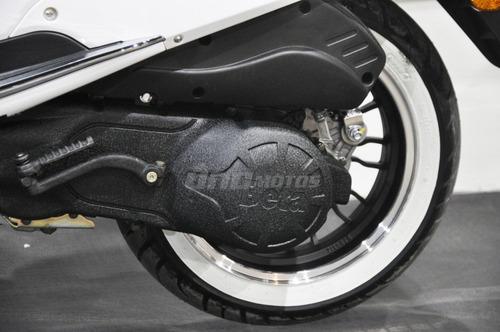 beta tempo 150 arrow scooter 0km con baul