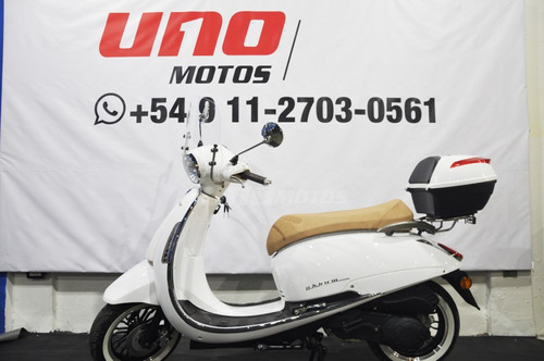 beta tempo 150 arrow scooter