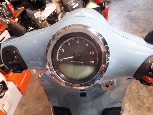 beta tempo 150 colores 0km 2020 - rancho 195 test drive!!!!