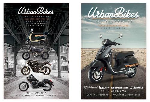 beta tempo 150 scooter vintage zanella styler