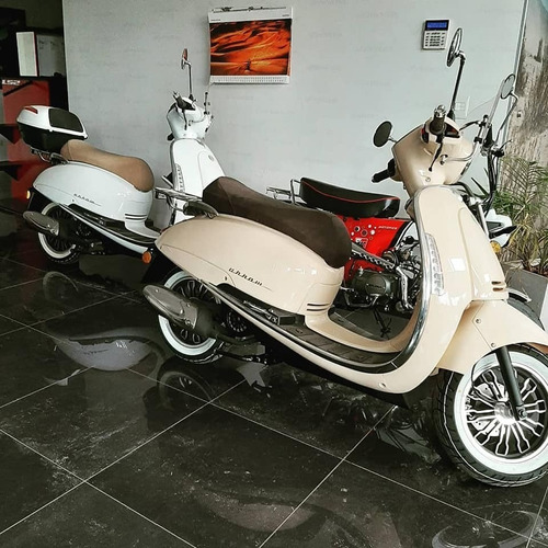 beta tempo scooter 150