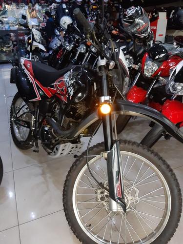 beta tr 2.0 0km - beta tr2.0 - financiación - motos mr