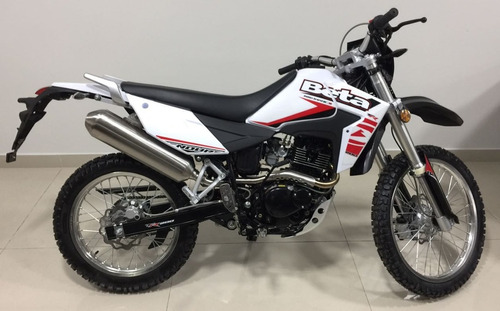 beta tr 2.0 200 2018 0km enduro cross 999 motos quilmes