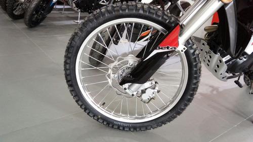 beta tr 2.0 2020 0km linea nueva delisio motos
