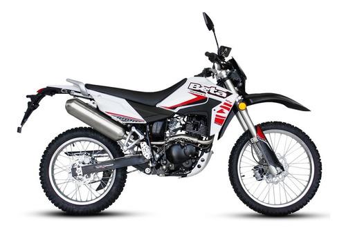 beta tr 2.0  enduro 185 motos atv