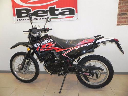 beta tr-200 0km 2017- w motos san miguel