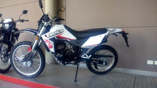 beta tr 200