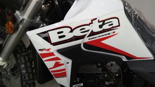 beta tr 200 enduro linea nueva 0km 2019 delisio motos