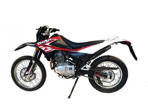 beta tr 2.5 250 enduro cross trial tipo honda motovega