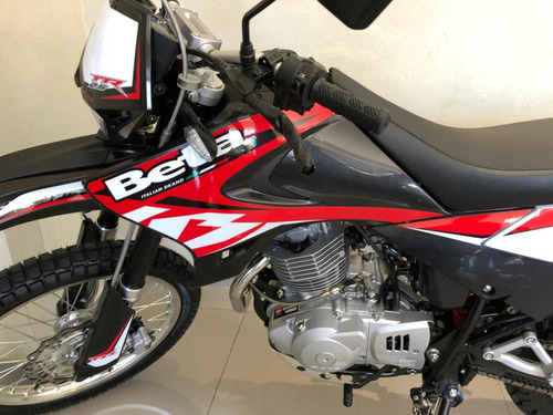 beta tr 2.5 250cc 2020 0km enduro cross 999 motos