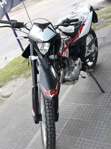 beta tr 2.5 - rps bikes srl saladillo y roque perez