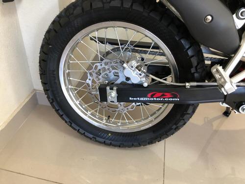 beta tr 250 0km  250cc 2.5 enduro