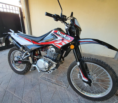 beta tr 250 2019 impecable