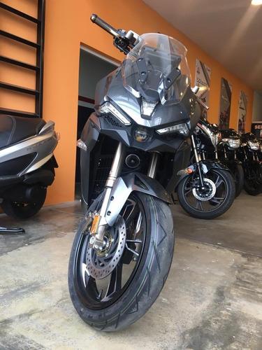 beta zontes 310 x touring sport - km8motos