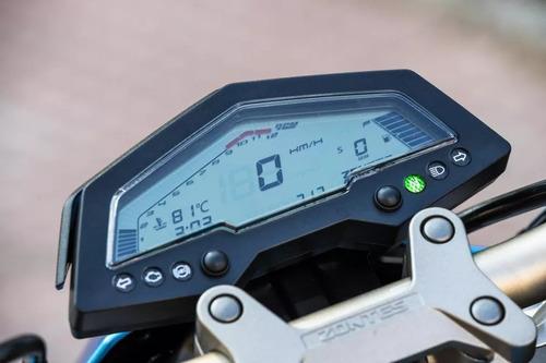 beta zontes r310 motos