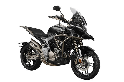 beta zontes t 310 moto shopping (la plata)