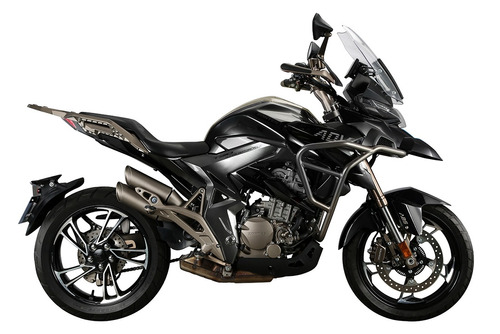 beta zontes t310 gibar motos la 310 mas tecnologica