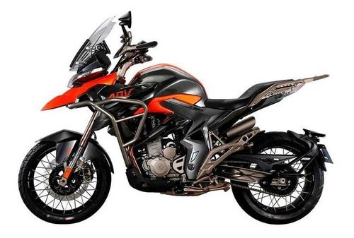 beta zontes t310 t2 0 km 2020 modelo nuevo rayos touring 310