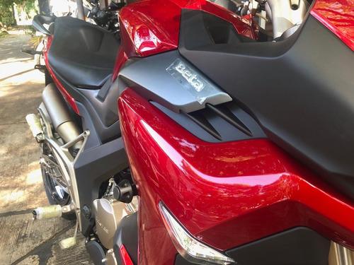 beta zontes x 312 2019 nuevo modelo touring - rancho 195