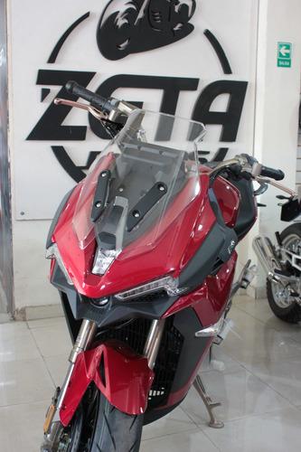beta zontes x310 0km - precio promocional -