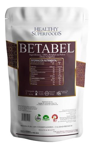 betabel organico en polvo 1 kg envio incluido