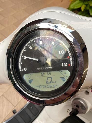 betamotor tempo 150