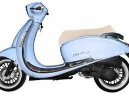 betatempo 150 0km arrow deluxe scooter retro 2018 999 motos